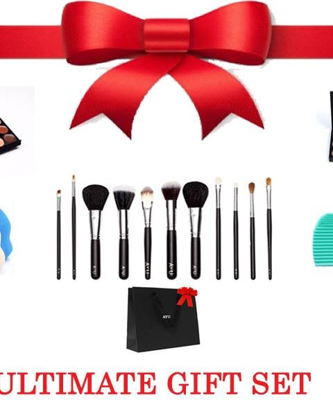 AYU Ultimate Gift Set