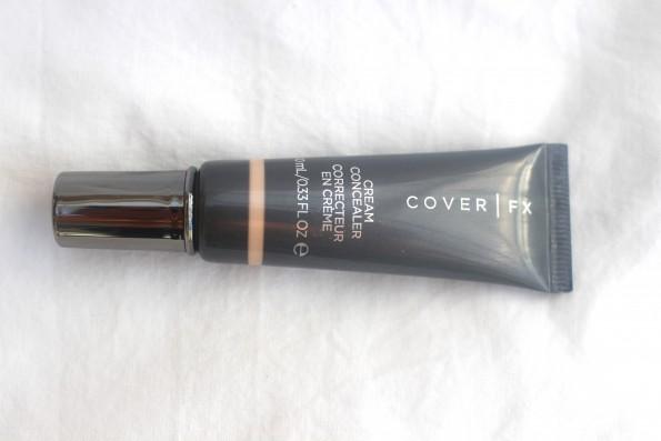 Cover FX cream contour