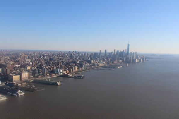 New york skylne