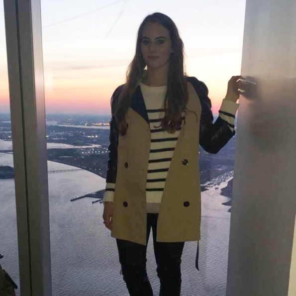 Sophie one world tower