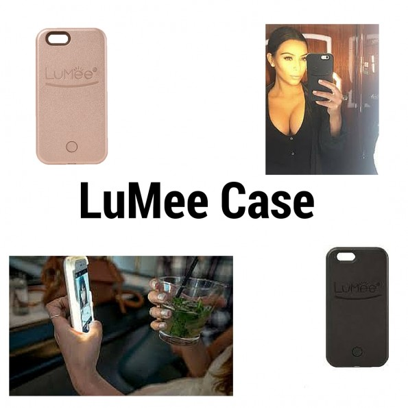 LuMee phone cases