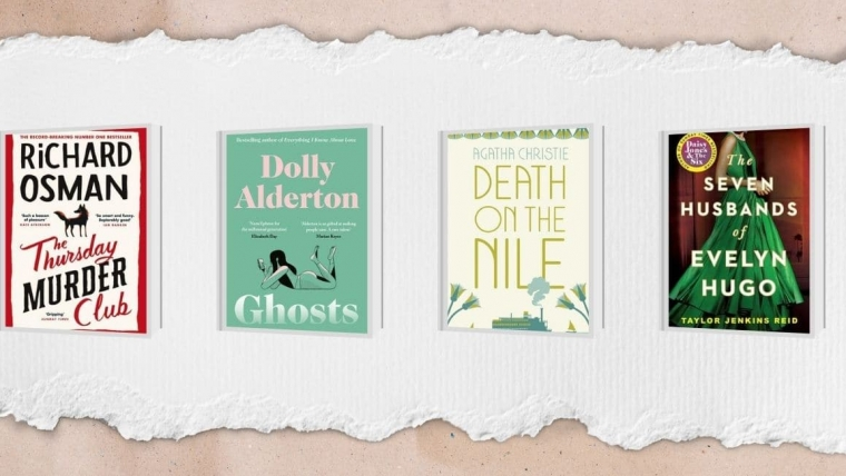 4 Escapist Books to Get Lost In | ShePrevails