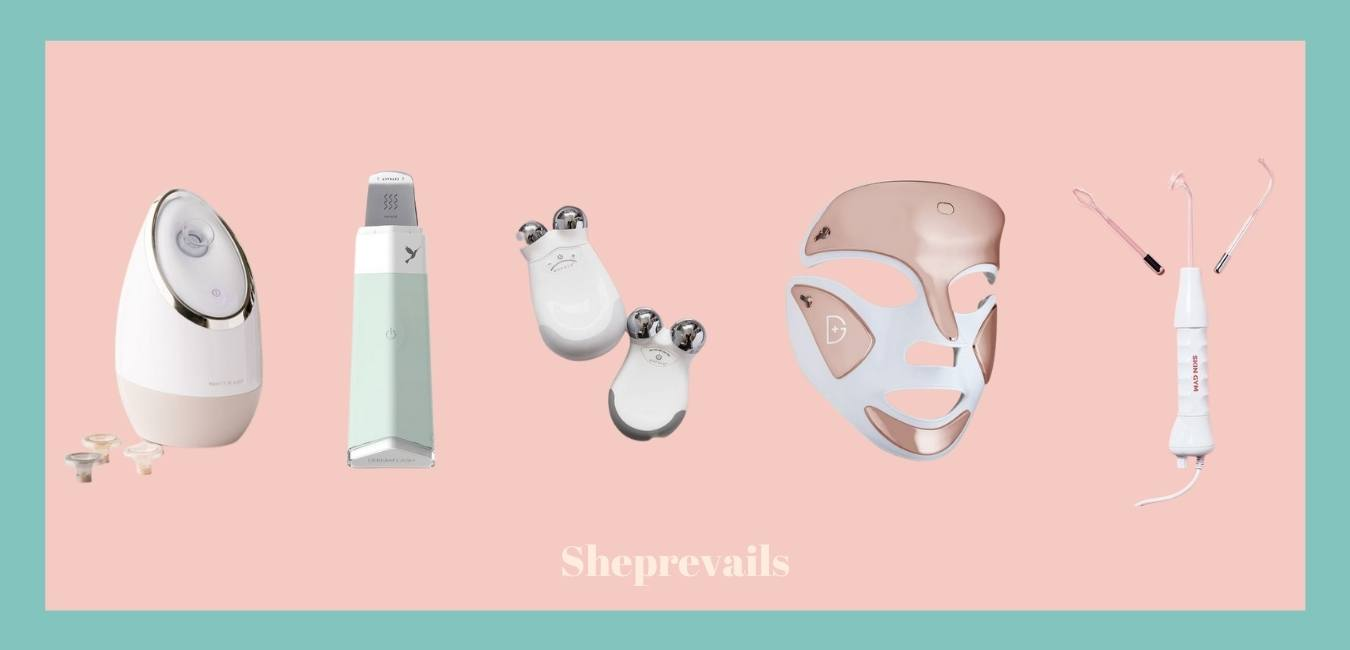 The Beauty gadgets you need. And the ones you don't.
