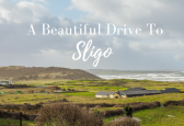 A Beautiful Drive To Sligo, Ireland.