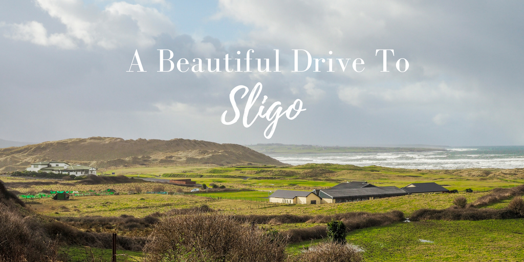Image result for ireland area around sligo image