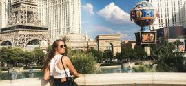 A guide to Las Vegas 2018