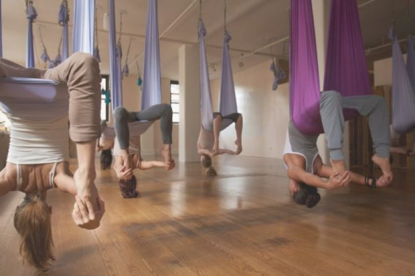 ANYA Aerial Yoga