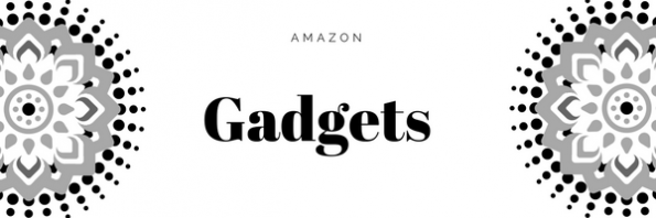 Amazon Gadgets ShePrevails