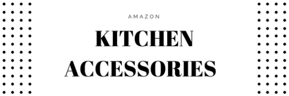 Amazon Kitchen Accessories