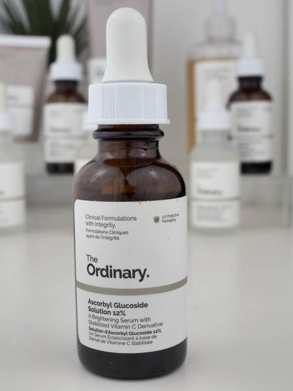 Ascorbyl Glucoside Solution 12%