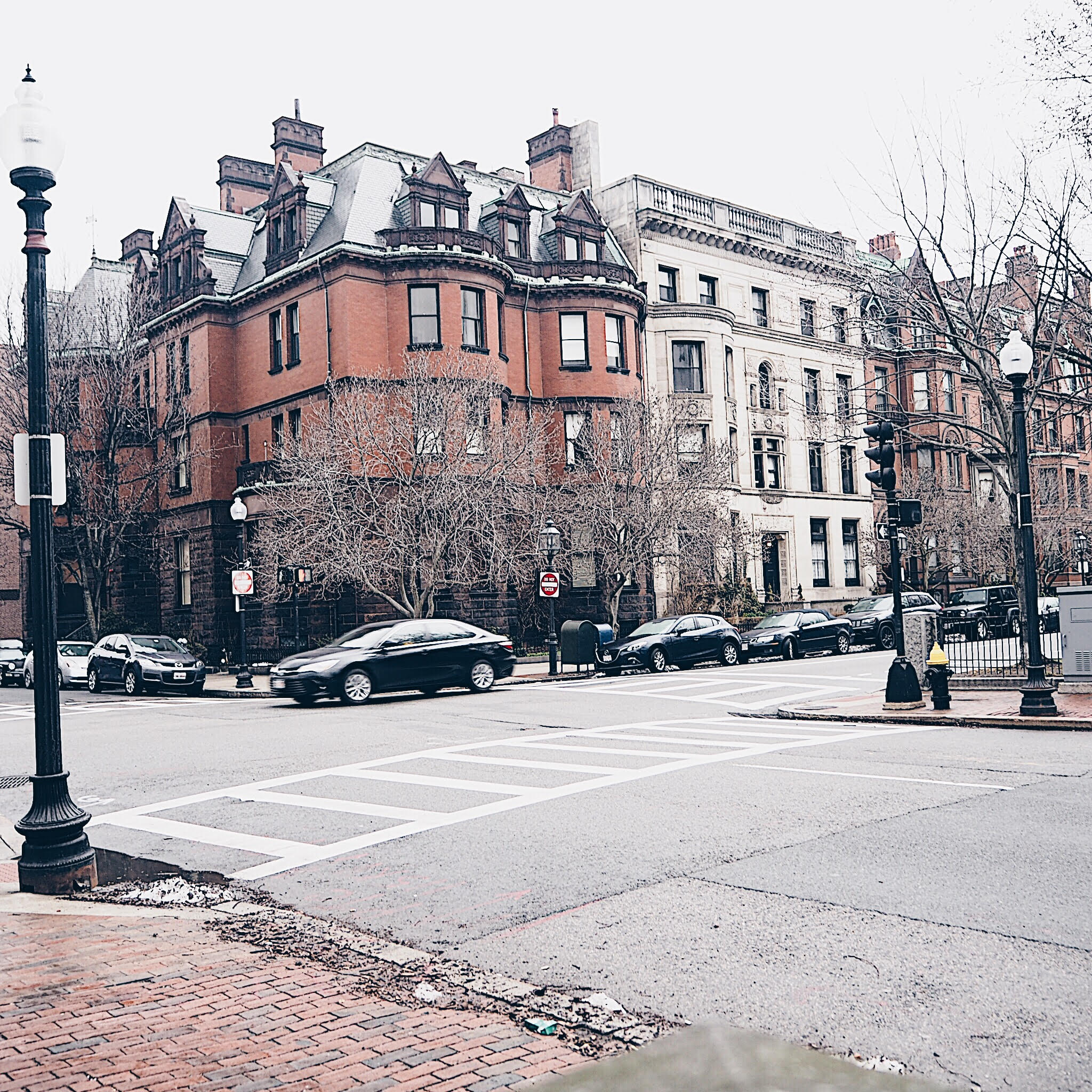 Boston Guide