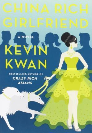 China Rich Girlfriend ShePrevails BookClub