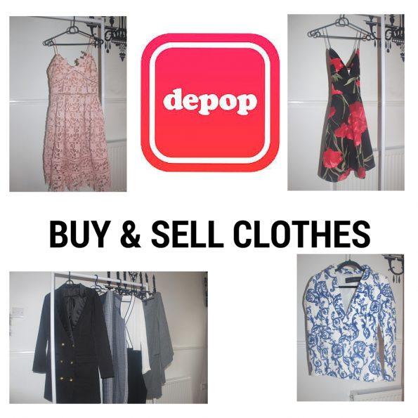 Depop clothes Trend Report