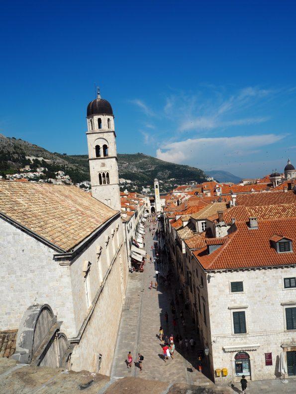 Dubrovnik Old