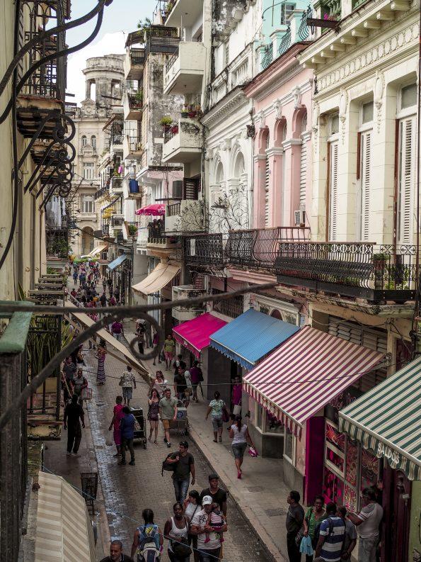Havana centre