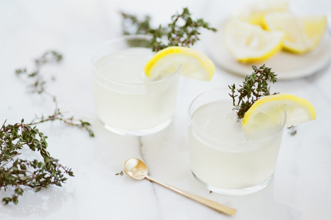 Healthiest Drinks for Everyday and Alternatives to Boring Water 1
