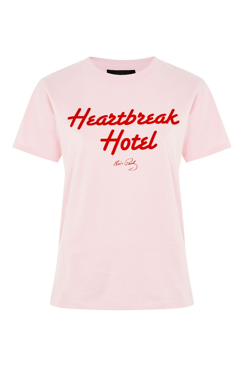Heartbreak Hotel T-shirt' by And Finally