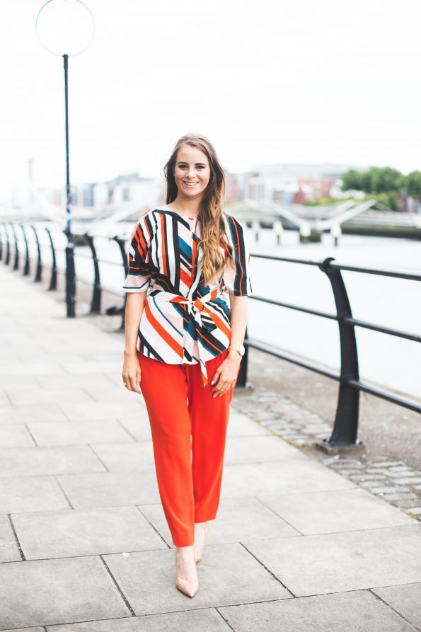 River Island work wear outfit 10