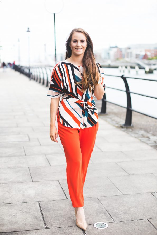 River Island work wear outfit 9
