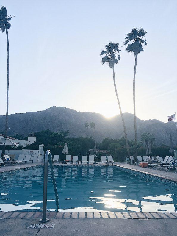 La Qunita Resort Palm Springs