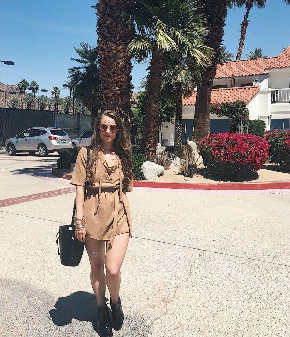 ShePrevails Coachella Style