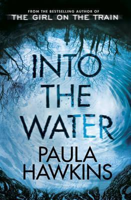 Into the Water by Paula Hawkins ShePrevails Bookclub