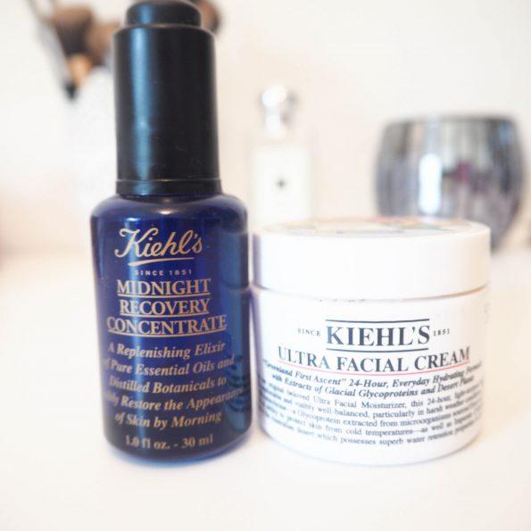 Keils Skincare Review
