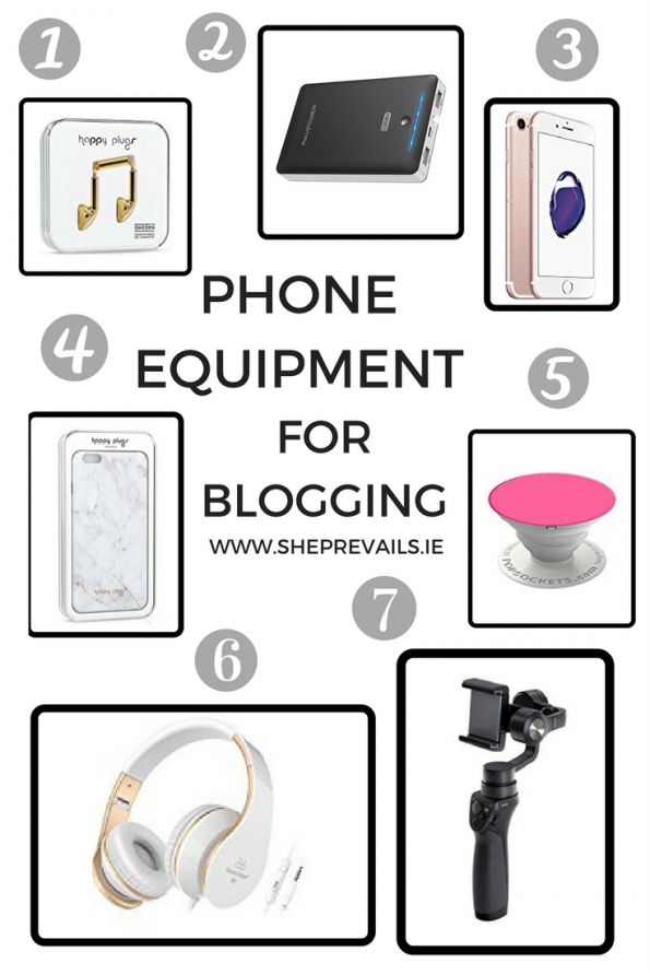 Lighting equipment for blogging (1)