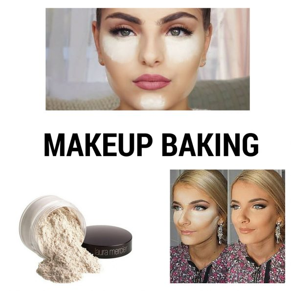 Makeup baking trends She Prevails