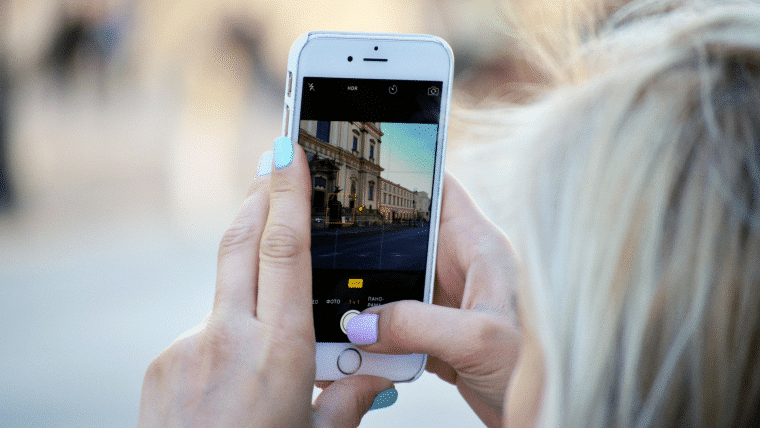 My Six Step's to Editing Instagram Photos & the App's I Use