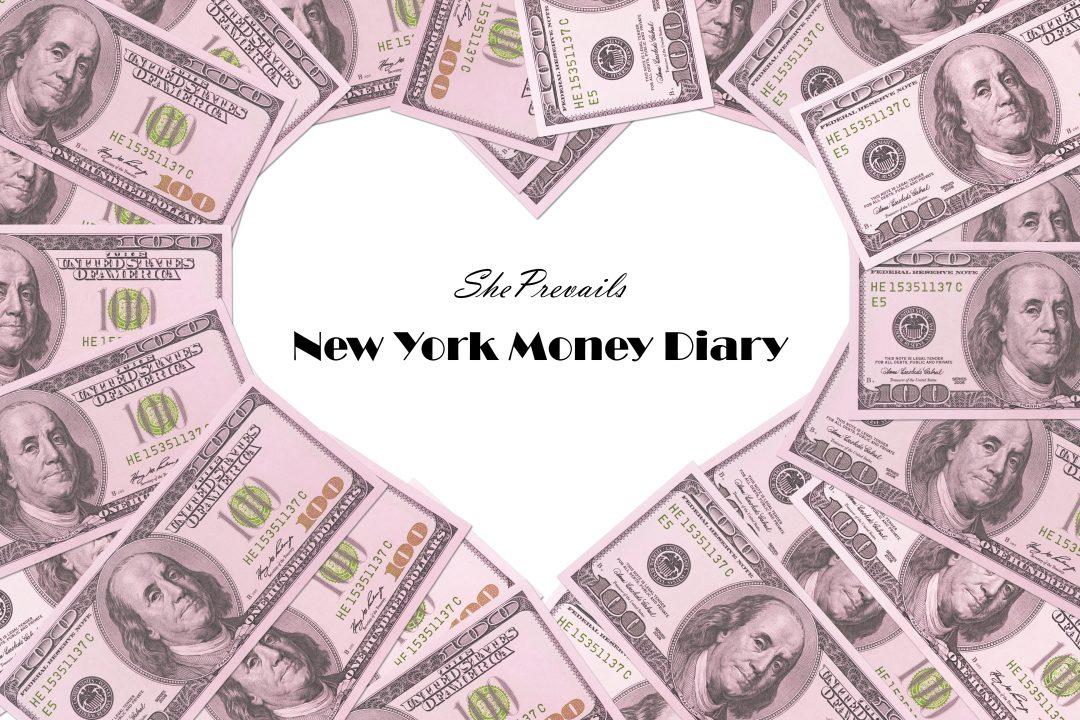 New York Money Diary