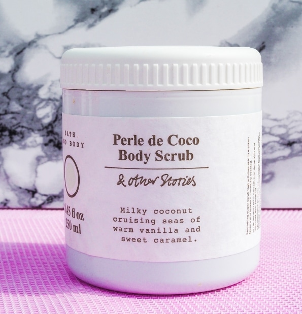 & Other Stories Tan scrub