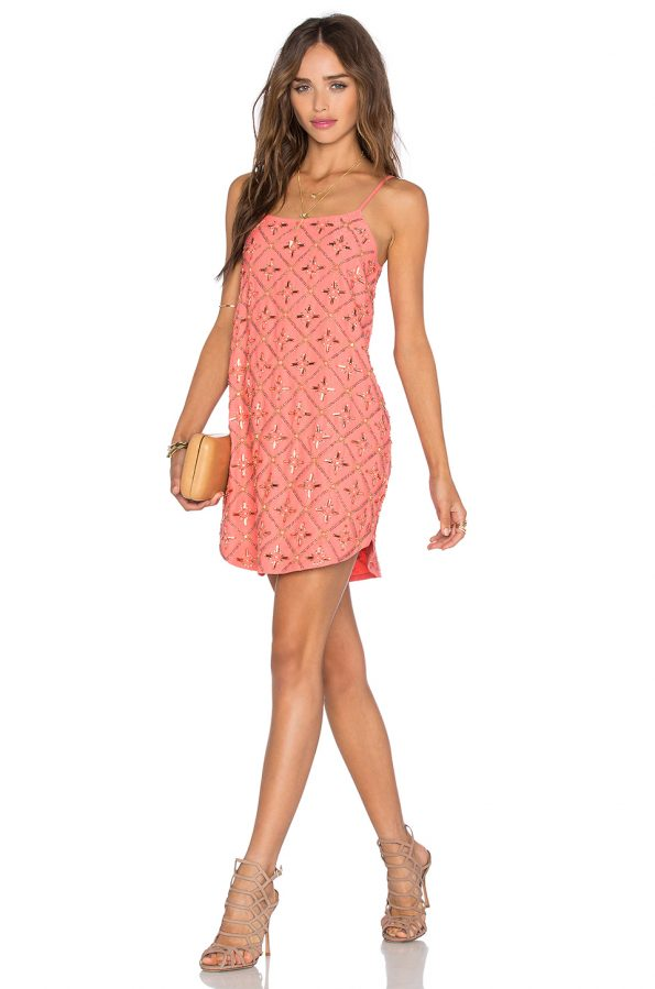 Revolve Hypnotize Me occasion Dress