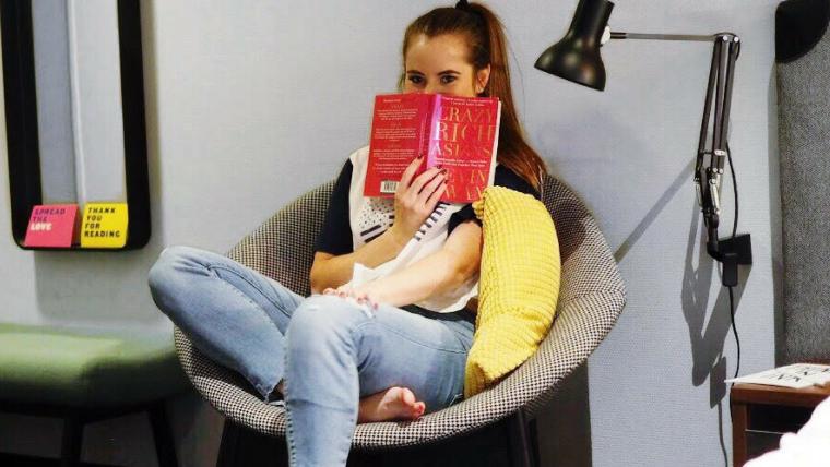 ShePrevails Book Club 2018 (2)
