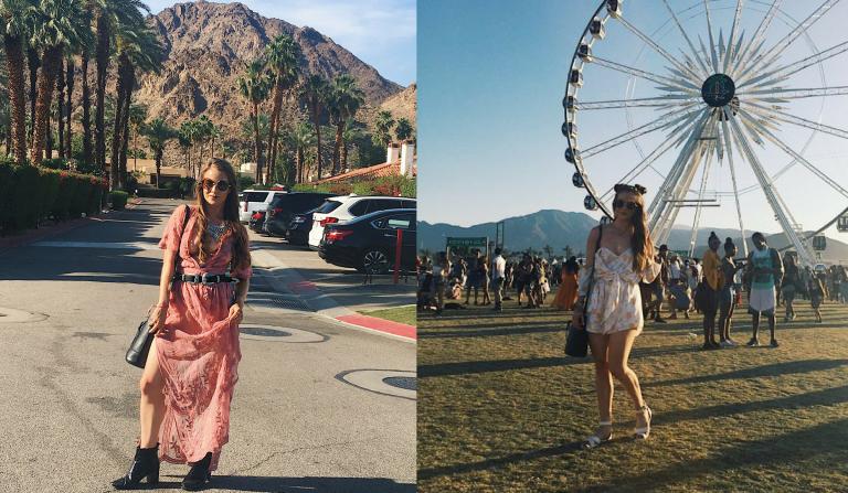 ShePrevails Guide to Coachella Fashion.