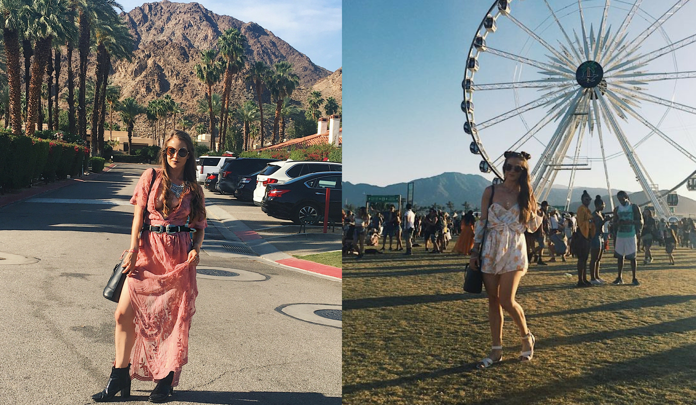 ShePrevails Guide to Coachella Fashion.