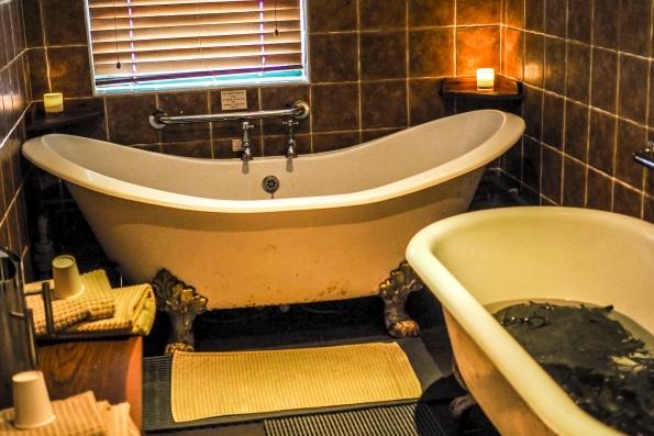 Sligo Seaweed baths
