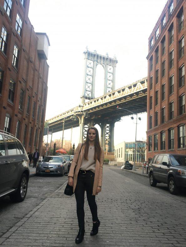 Sophie Mitchell Dumbo
