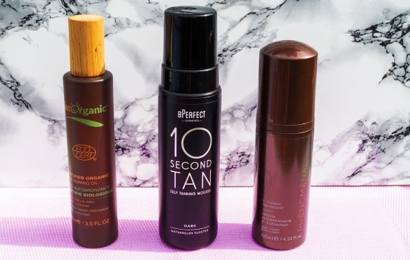 Summer-fake-tanning-products