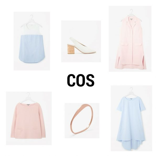 Summer workwear COS