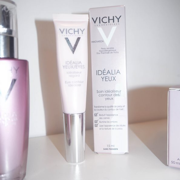 Vichy Skincare Review