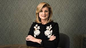 Arianna Huffington success & failures